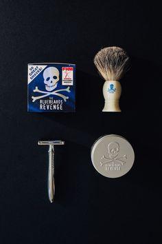Stuff I've Tried in January & February Shaving Brush, Shaving Cream, Wmbw, February