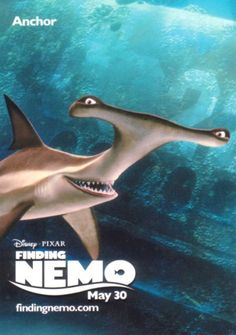 *ANCHOR ~ Finding Nemo , 2003