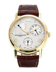 Vacheron Constantin Power Reserve 47200/000J - Product Code 62155