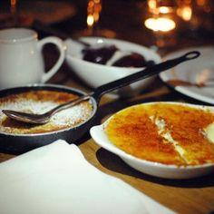 Les Trois Cochons: French food at Værnedamsvej