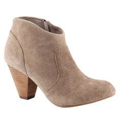 JOSSELINE  ankle boots from ALDO.  I love these boots!  They are so cute, comfy and easy to style with so many different looks!