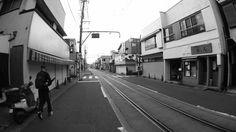 10.25 sat 朝の海岸線を茅ケ崎から鎌倉へ