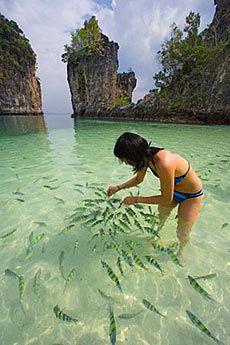 ÁLLÍTÓLAG JÓ HELY : AO NANG !!!! Ao Nang, Krabi, adventure holidays Thailand