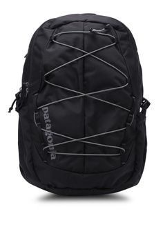 626d3118a222e Chacabuco 30L Backpack from Patagonia in black 1 Patagonia Backpack
