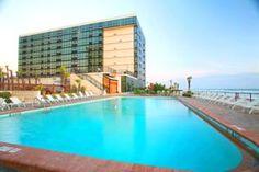 Daytona Beach Oceanside Inn, Daytona  With Swimming Pool.   http://www.dubli.com/4871135