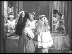 1961 LIFE-SIZE PATTI PLAYPAL DOLL COMMERCIAL - YouTube
