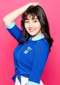 Jihyo - Twice