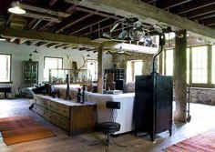 http://www.onekindesign.com/2011/07/20/18th-century-restored-mill-house/