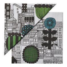 my favourite Marimekko pattern ever!