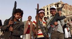 #موسوعة_اليمن_الإخبارية l تجنيد الاطفال .. #الحوثي يرى فيها «اصطفاء إلهيا».. والأمم المتحدة صامتة !