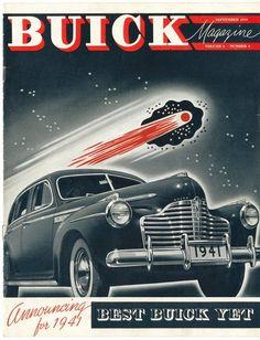 Buick, 1940