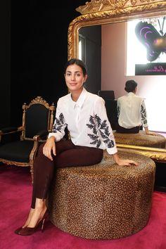 alessandra de osma | Alessandra de Osma, co-fundadora de 'Isidra' | Lima Social ...