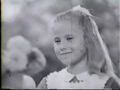 Old TV commercials with Brady Bunch cast members
