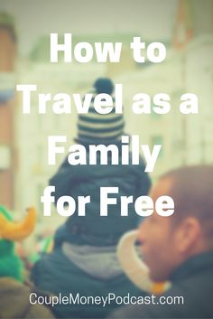 dan from Points with a Crew shows how they travel free with six kids!
