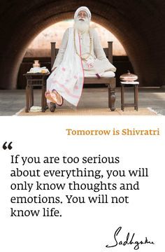 Why so serious, live in love and enjoy your life. Stop wasting it on petty small things. Motivational Messages, Motivational Quotes For Success, Positive Quotes, Inspirational Quotes, Quotes Motivation, Spiritual Life, Spiritual Quotes, Mystic Quotes, Isha Yoga