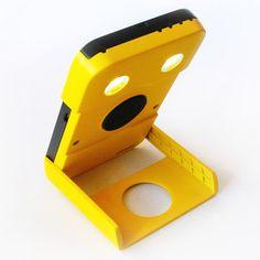 WakaWaka POWER Yellow