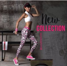 #NewCollectionBodyFit #BasicAndPrints #BeOriginal #ExerciseYourStyle