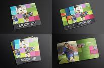 Suare Magazine Mock-Up — Designspiration