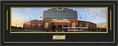 NCAA- Iowa Hawkeyes - Kinnick Stadium Framed Panoramic With Team Color Double Matting & Name plaque Art and More, Davenport, IA http://www.amazon.com/dp/B00HDE6H8A/ref=cm_sw_r_pi_dp_4ygFub0T0X3QQ