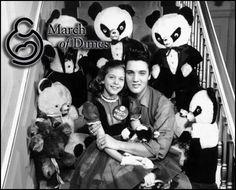 Elvis Presley Enterprises Partners with March of Dimes for 75th Anniversary