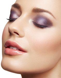 Face Beauty, Beauty Make Up, Purple Makeup, Brooke Shields, Blush Brush, Soft Summer, Britney Spears, Ultra Violet, Makeup Inspiration