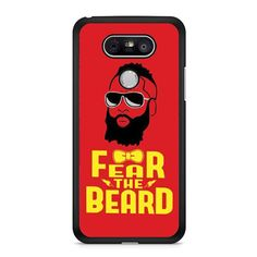 James Harden Fear Red Bow Tie LG G5 Case Dewantary
