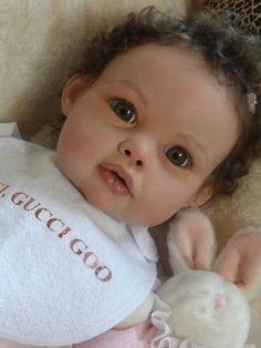 Reborn Toddler Ella Mea | eBay