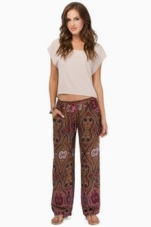 love this style of pants!