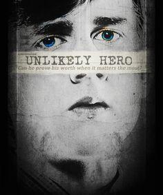 Unlikely Hero.
