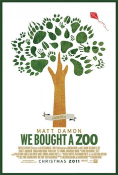 We bought a Zoo  (7-)