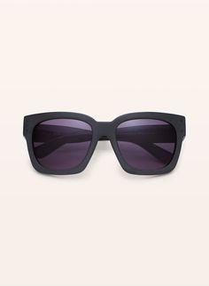 C4 Eyewear x Susie Wall SHADOW SUNGLASSES | Aritzia Online Purchase, Eyewear, Sunglasses, Stylish, Wall, Accessories, Glasses, General Eyewear, Sunnies