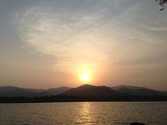 Beautiful #sunset