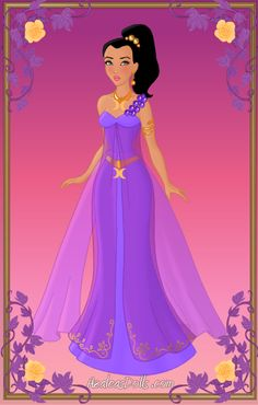 Tuptim { Ceremonial Dress } by kawaiibrit on DeviantArt Disney Dresses, Disney Outfits, Disney Fashion, Dresses Art, Disney Vans, Disney Girls, Cleopatra Pictures, Art Nouveau Disney, Modern Disney Characters