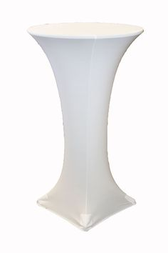 Give an elegant or formal look to dry bars with these lycra dry bar covers. Available in white. Round Bar Table, Round Table Covers, White Round Tables, Center Table, Table Hire, Spandex Chair Covers, Colorful Cocktails, Dry Bars, Plastic Adirondack Chairs