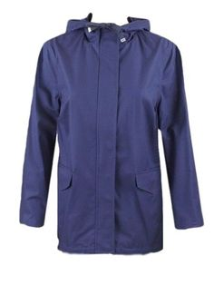 NEW MARKS AND SPENCER M&S SHOWER RESISTANT HOODED JACKET MAC COAT RRP £55