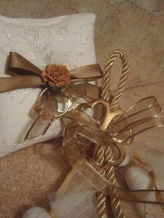 bridal set for the wedding rings/ σετ γάμου elanevents.gr