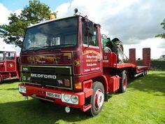 Alle Größen   Bedford TM tractor unit   Flickr - Fotosharing!