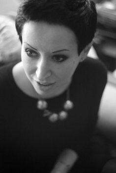 #9 Я бы хотела дружить с Линор Горалик, меня восхищают её ум и чувство стиля.