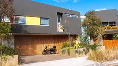 My Houzz: A Modern Sydney Home That Grows on You