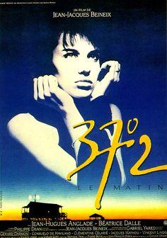 베티 블루 (37.2 Le Matin, Betty Blue, 1986)