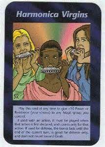 Illuminati Cards That Have Happened -