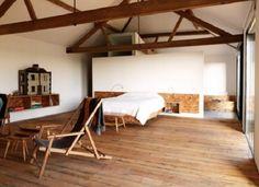 dormitor contemporan in hambar