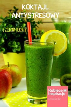 Juicer Recipes, Raw Food Recipes, Cooking Recipes, Healthy Recipes, Drink Recipes, Juice Smoothie, Fruit Smoothies, Healthy Cocktails, Nutribullet