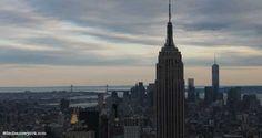 Vous partez à New York pour la première fois et vous ne savez pas comment…