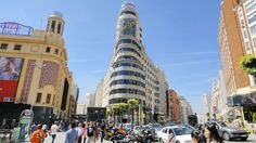 20 great things to do in Madrid - keep in mind this site!!!!
