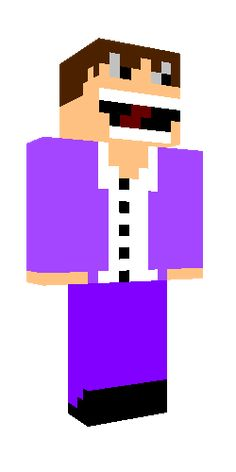 William Afton, Minecraft Skins, Fnaf, Gaming, Videogames, Game