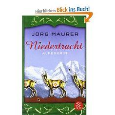 Niedertracht: Alpenkrimi: Amazon.de: Jörg Maurer: Bücher