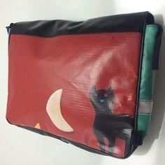 Vaho kitty bag