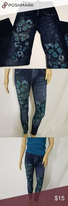 BUY 1 GET 1 FREE LEGGINGS BUY 1 GET ONE FREE LEGGINGS. Stocking stuffers. You might NOT get the same leggings free but you will get a free leggings. Use 50% ($15) when you send a bundle offer. Christian Corzine Collection Pants Leggings