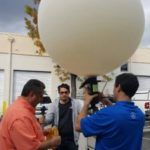 IC Realtime Unveils Latest High-Tech Surveillance Technology Balloons